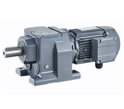 R系列斜齿轮减速机