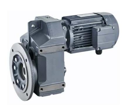 F系列平行轴-斜齿轮减速机